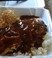 Ohana Hawaii BBQ