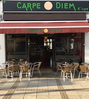 ‪Carpe Diem Coffee Bar‬