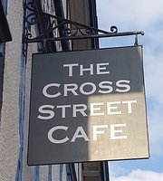 ‪The Cross Street Cafe‬