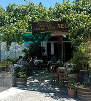 Seli Traditional Cretan Tavern & Cafe