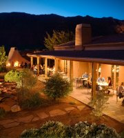 Canyon Breeze Restaurant at Red Mountain Resort