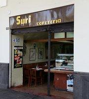 Suri Cafeteria