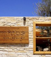 Ammos Club Restaurant