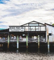 ‪Dixie Fish Co.‬