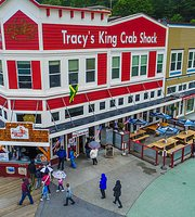 Tracy's King Crab Shack