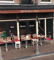 Cafe Het Bruine Paard