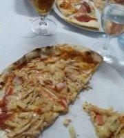 Brasão Pizzaria