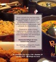 Restaurante Refúgio da Louca
