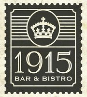 1915 Bar and bistro