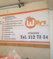 Tortas Willys