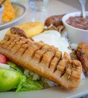 Mi Recuerdo Colombian & Mexican Restaurant
