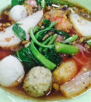 New Nai Bai Fish Ball