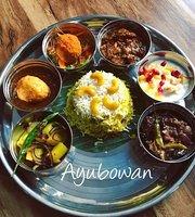 Ayubowan Restaurant