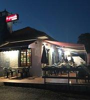 Restaurante Mesón La Granda