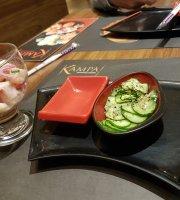 Kampai Gastronomia Japonesa