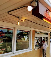 Hamburger Heaven Elmhurst