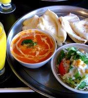 Indian Cuisine Restaurant Samzana