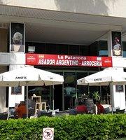 Asador Argentino-Arroceria La Patacona