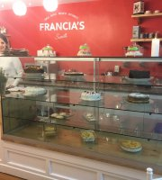 Francia's Sweets