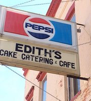 Edith's Cakes & Catering Inc