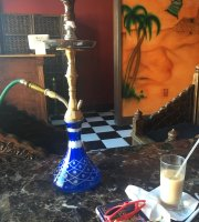 ‪Walker's Hookah Cafe‬