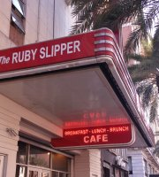 The Ruby Slipper Cafe, French Quarter