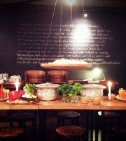 TUK TUK : Thai Street Food