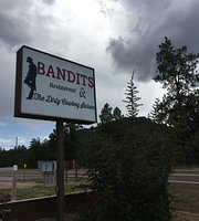 Bandits Restaurant & The Dirty Cowboy Saloon