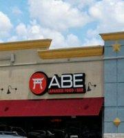 ABE Japanese Restaurant