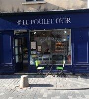 Rotisserie Le Poulet D'or