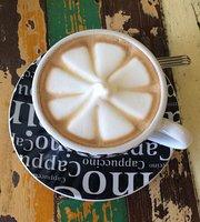 Mon Cafe Ma Boulangerie