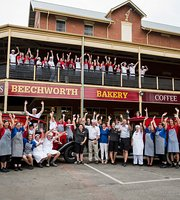 ‪Beechworth Bakery‬