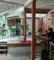 The Pleasure Point Cafe Siargao