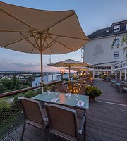 Restaurant-Cafe Schoene Aussicht