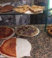 Pizzeria da Baffo Bianco