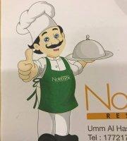 Malabar Notebook Restaurant