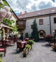 Hotel Octárna - Restaurant