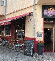 Cafe Volle Kanne