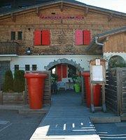 Restaurant Revola