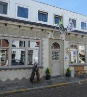 Restaurant De Stadsherberg