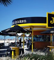 JJ Chicken - Kite beach