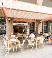 ES REBOST Jaume III - Mallorca Fast Slow-Food