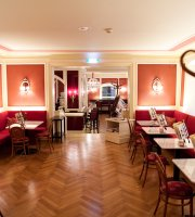 Cafe Sacher Innsbruck