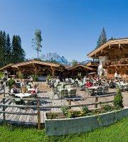Berggasthaus Grander Schupf