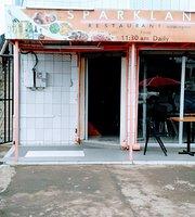 Sparkland Restaurant