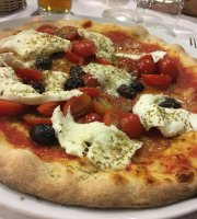 Trattoria Pizzeria Da Piero