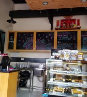 The Brewology Cafe
