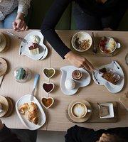 Frenesí Café