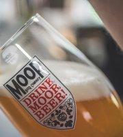 Moor Beer Tap Room