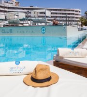 Folies Beach Club Calvia